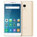 Смартфон Xiaomi Redmi Note 4X 3/16 Gold