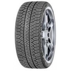 Шины Michelin Pilot Alpin PA4 245/55 R17 (102V)
